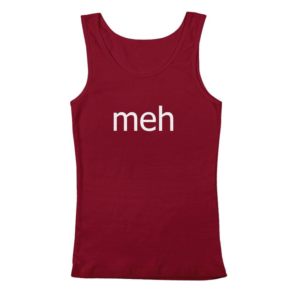Meh Tank Top 7351 Shirts