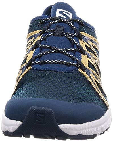 thumbnail 8 - Salomon Men's Crossamphibian Swift 2 Water Shoe - Choose SZ/color