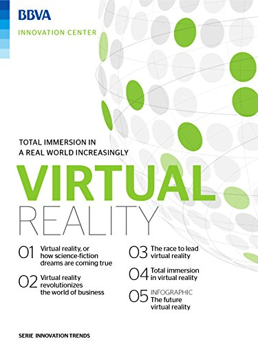 Ebook: Virtual Reality (Innovation Trends Series)