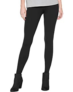 2c24118674472e Matty M Ladies' Legging, Thicker Material, Wide Waist Band at Amazon ...