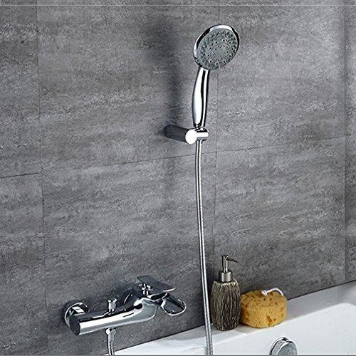 tub faucets wall mounted - 6