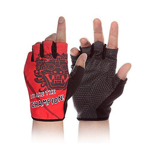 Gmax Men & Women Outdoor Golf Gloves