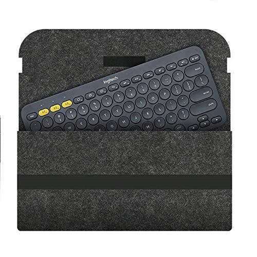 funda para teclado Logitech K380 Deep Grey