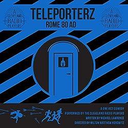 Teleporterz - Rome 80 AD