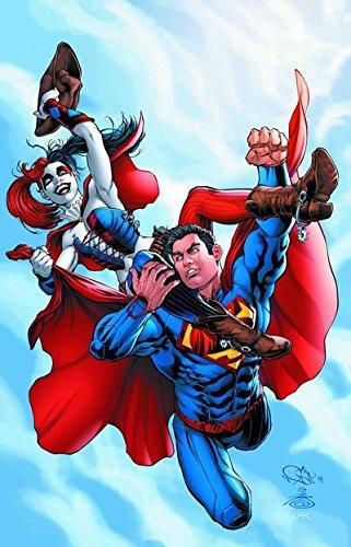 Action Comics #39 (Harley Quinn Variant) ebook