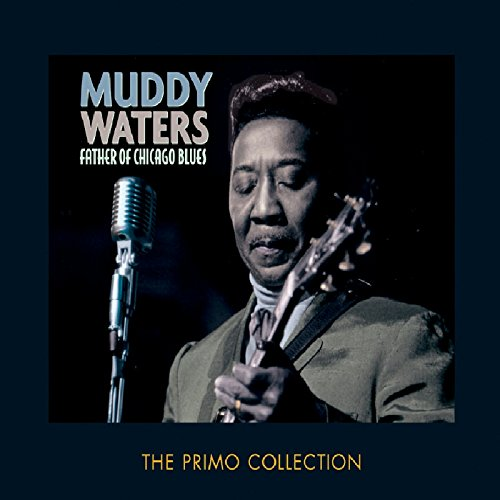 CD : Muddy Waters - Father of Chicago Blues (United Kingdom - Import, 2 Disc)