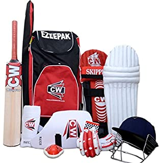 88bcdcf83fd Buy Puma Pulse Junior Cricket Kit, Size Youth (Black) Online at Low ...