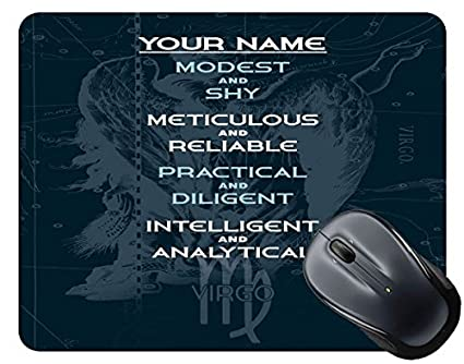 Amazon com : BleuReign(TM) Personalized Zodiac Horoscope