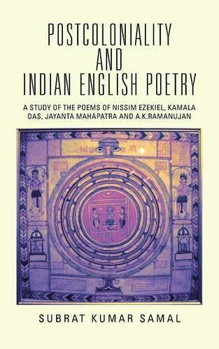 indian writing in english nissim ezekiel essay Modern indian poetry in english can be defined as poetry written/published from   in an interview with imtiaz and anil dharker, nissim ezekiel remembered.