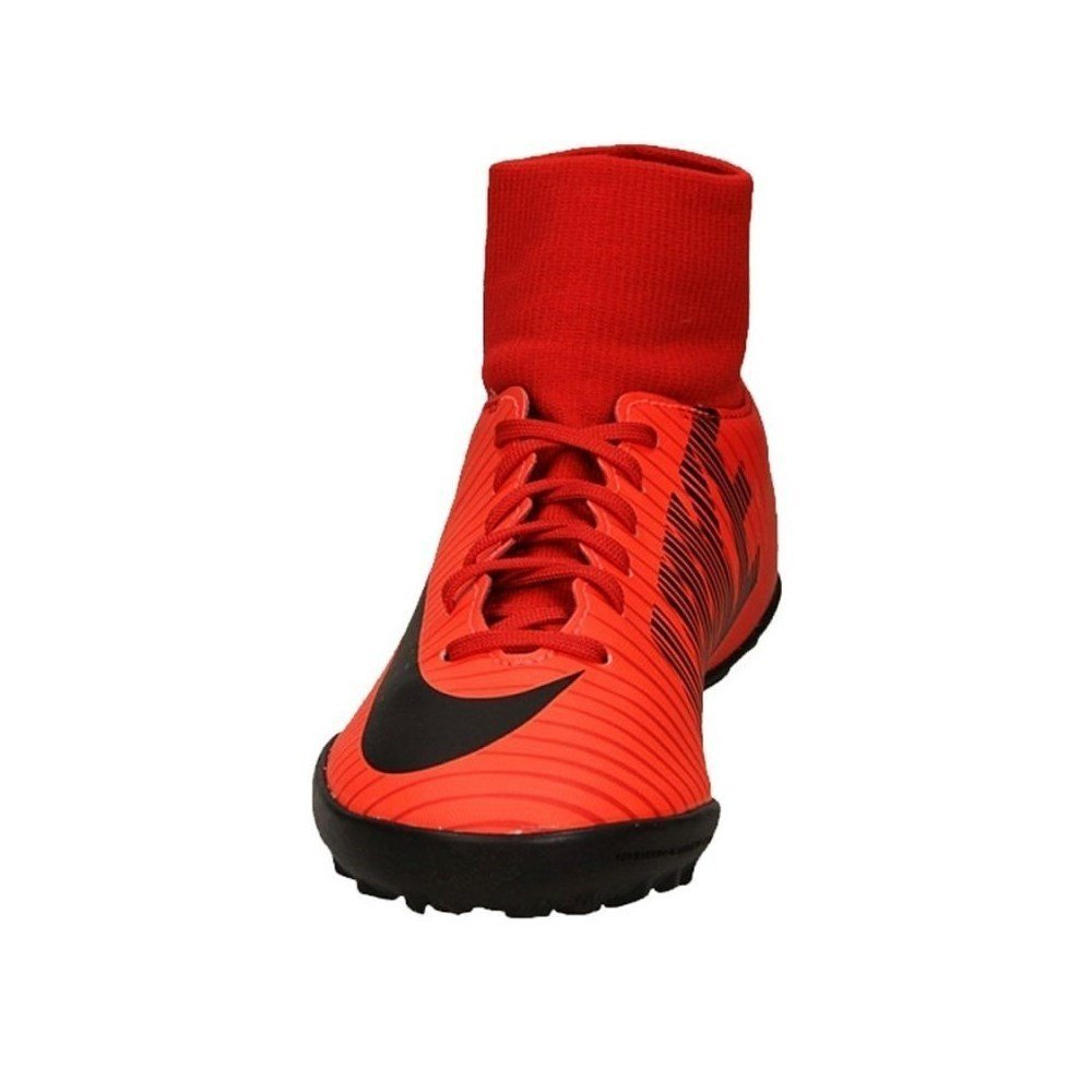 NIKE Unisex-Erwachsene Mercurial X Victory Vi Df Tf Jr 903604 6 6 903604 SneakerMehrfarbig (Indigo 001) 479e2d