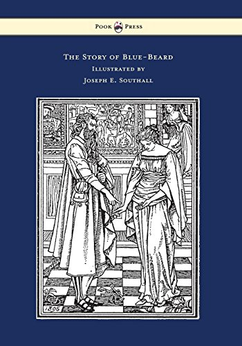 an analysis of the theme of deception in the blue beard by charles perrault The story of bluebeard bluebeard is a nobleman whose blue beard marks him as a figure bluebeard returns unexpectedly and is about to (a central theme.
