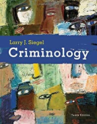 Criminology (Available Titles CengageNOW)