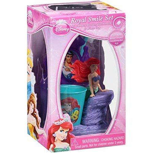 Disney Princess Royal Smile Set (Ariel)