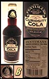 Fentimans Natural Soda, Curiosity Cola, 4 - 9.3 Ounce Bottles