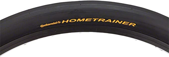 Continental Fahrradreifen Hometrainer II Cubierta, Unisex: Amazon ...