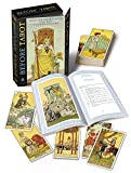 img - for Before Tarot Kit book / textbook / text book