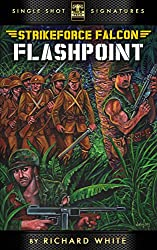 Flashpoint (Tales of Strikeforce Falcon Book 1) (English Edition)