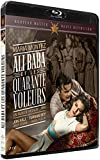 Ali Baba et les Quarante Voleurs [Francia] [Blu-ray]