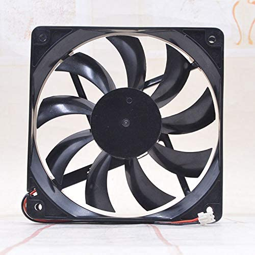 weizhan for BOK BDM12020S 12020 12V 0.15A 120 120 20mm Cooling Fan