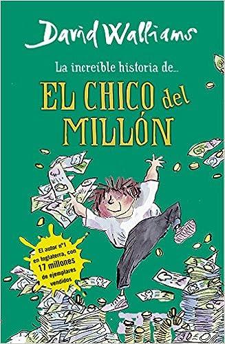 La increíble historia de... El chico del millón Colección David ...