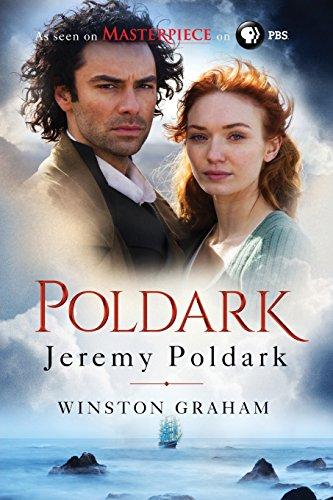 Jeremy Poldark: A Novel of Cornwall, 1790-1791 (The Poldark Saga)