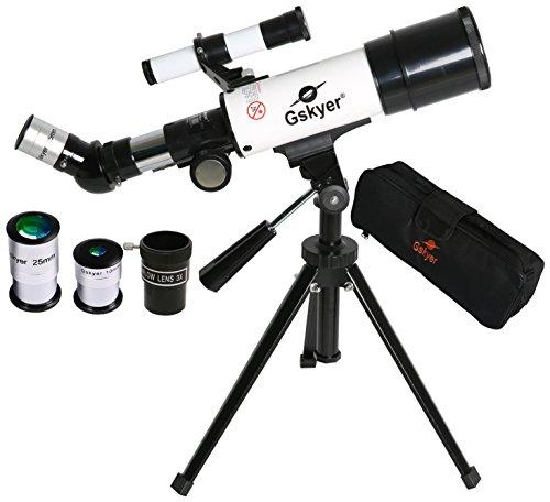 Gskyer Telescope Refractor German Technology