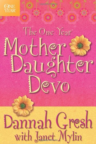 The One Year Mother-Daughter - Ties That Book Bind