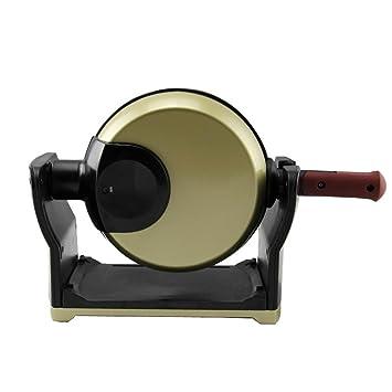 Horno eléctrico Máquina de pastel Casa Máquina de gofres Estufa de muffins Multifunción Máquina de desayuno: Amazon.es: Deportes y aire libre