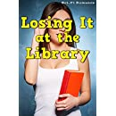Losing It at the Library (Sci-Fi Romance)