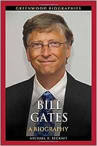 summary bill gates biography bill