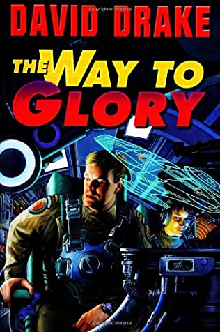 book cover of The Way to Glory