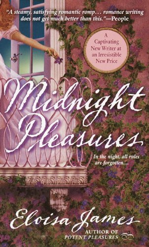 - Midnight Pleasures