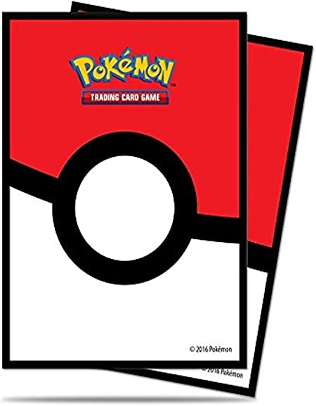 Pokemon Cards 700 ULTRA PRO Sleeves Series MEGA SAVER PACK TCG