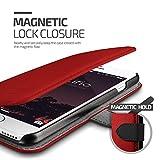 iPhone 6/6S Case, Lific [Saffiano