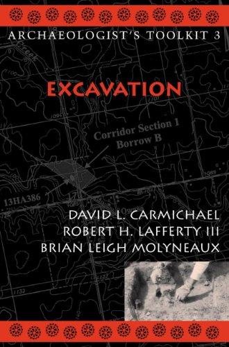 Excavation (Archaeologist's Toolkit)