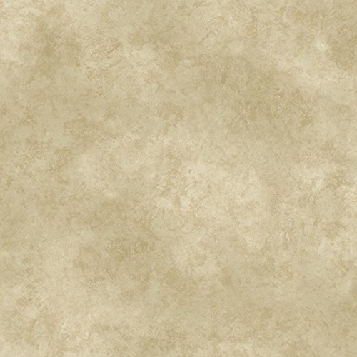 Chesapeake MEA661834 May Beige Marble Texture Wallpaper