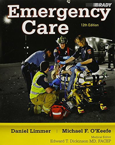 Emergency Care and EMSTESTING.COM: EMT -- Access Card (12th Edition)