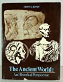 The Ancient World, Henry Charles Boren, 0130364428