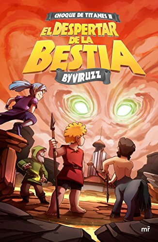 El despertar de la bestia: Choque de Titanes II (Spanish Edition) by [