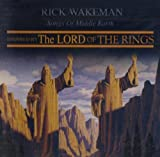 Tribute to the Lord of the Rings by Wakeman, Rick (2002-07-23)