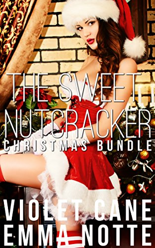 The Sweet Nutcracker: Christmas Bundle Christmas Big Tits