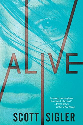 Alive Book One of the Generations Trilogy