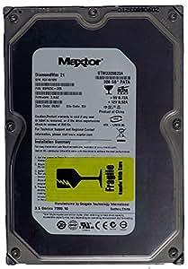 320GB HDD Maxtor diamondmax 21stm332stm3250820a IDE id13700