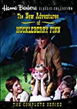 New Adventures of Huckleberry Finn, The