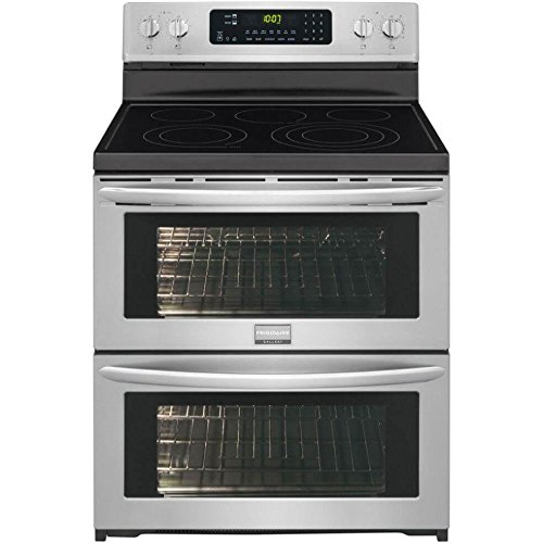 freestanding double oven - 5