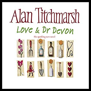 Love and Dr. Devon Audiobook