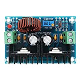 3Pcs XH-M400 Step Down Module Adjustable XL4016E1 High Power DC-DC 8A DC4-40V With Regulator - Arduino Compatible SCM & DIY Kits