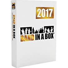 Band In A Box Pro And Realband