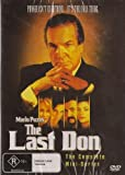 Le Dernier Parrain / The Last Don - Complete Series ( Mario Puzo's The Last Don )