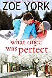 What Once Was Perfect: A Small Town Romance (Wardham Book 1) (English Edition)